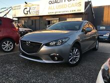 2016 Mazda Mazda3 Hatchback Dandenong Greater Dandenong Preview