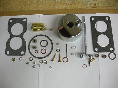 John Deere 60 70 620 630 720 730 Carburetor Kit Float Marvel Schebler Bowl