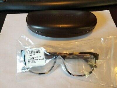 MICHAEL KORS MK 829M 281 Tokyo Tortoise EYEGLASSES AUTHENTIC FRAME (Michael Kors Prescription Glasses)