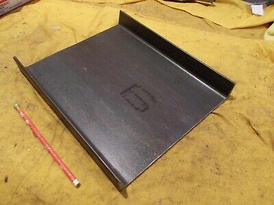 10 Steel Channel A-36 Welding Shop Stock Fab 8.4 Lb Per Ft 1 12 X 10 X 12