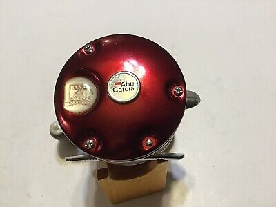 Special Issue B.A.S.S. Tour Series Ambassadeur BTC 4600 UC Bait Casting Reel