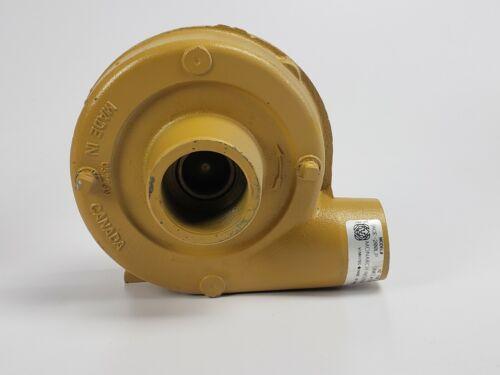 """Monarch ACE-200LP 615076 2HP Utility Pump Less Power 1 1/2"""" NPT Ports Cast Fluid"""