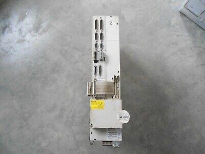 Siemens Simodrive 80a  6sn1124-1aa00-0da1 Includes 6sn1118-0dm33-0aa1