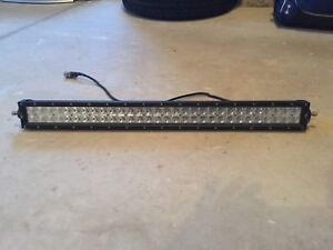 Light Bar 32 inch