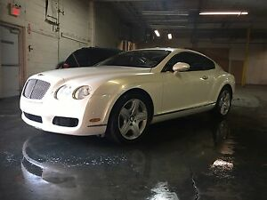 Bentley Continental GT AWD