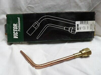 Victor Professional 5-w Welding Nozzle 0323-0131