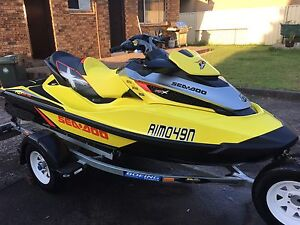 Seadoo rxtx 260 Rs Taren Point Sutherland Area Preview