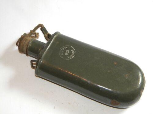 WW1 KUK Water canteen, feldflasche 1915