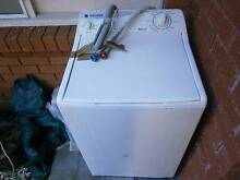Hoover 5kg Washing Machine Beacon Hill Manly Area Preview
