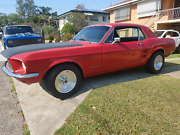 1967 Mustang Kippa-ring Redcliffe Area Preview