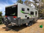Caravan OffRoad 2016 Essential Grant Cruiser Rosedale Wellington Area Preview