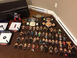 WWE COLLECTION