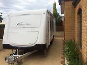 2010 Jayco Sterling Caravan **PRICE REDUCED TO SELL** Southern River Gosnells Area Preview