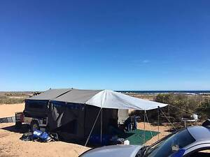 IVAN offroad camper trailer with extras Mosman Park Cottesloe Area Preview