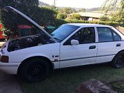 1996 EB  Ford Falcon  Ghia Gloucester Gloucester Area Preview
