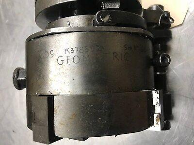 Geometric Die Head 1ds Model K 37839d Ser664979 1 Shank