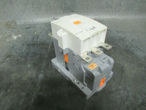 160 AMP BENSHAW CONTACTOR RSC-100 600 VAC 3 PHASE 60 HP COIL: 100-240 *WARRANTY*