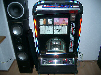 Kühlschrank Jukebox : Musikbox jukebox rock ola ab euro eur picclick de