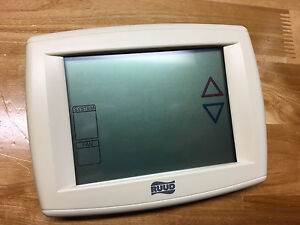 Ruud Touch Screen Programmable Thermostat