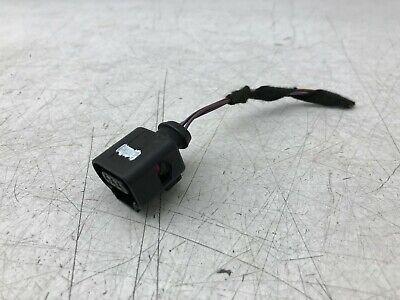 VW AUDI SEAT SKODA WIRING LOOM CONNECTOR PLUG SOCKET REPAIR 8K0973703G