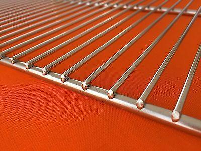 GRILLROST GRILL EDELSTAHL ROST BBQ 54x34 60x40 67x40cm ab 19,90€ !!