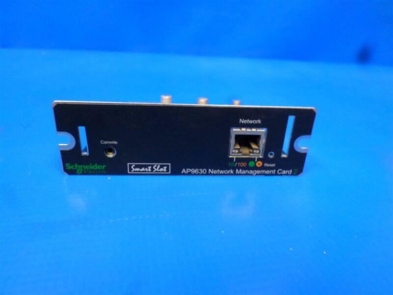 AP9630 UPS Smart Slot Network Management Card 2