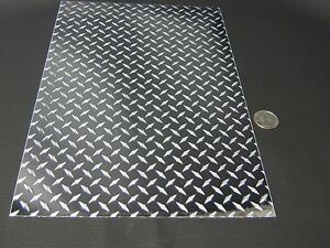 Diamond Plate Vinyl Ebay