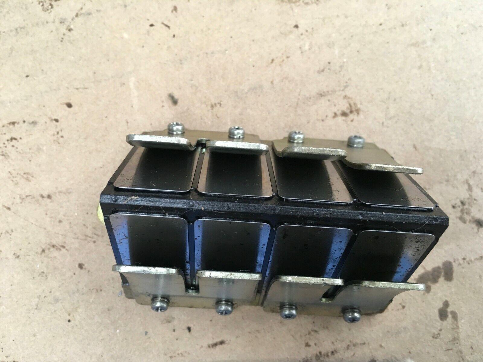 Yamaha Waverunner Waveventure 700  REED CAGE  BIN 1  64X-W0004-01-00