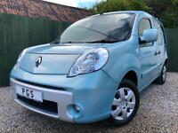 "2010/10 RENAULT KANGOO 1.5DCI 106BHP 6SP DYNAMIQUE T/T ""ONLY 60K"" #RARE MPV#"