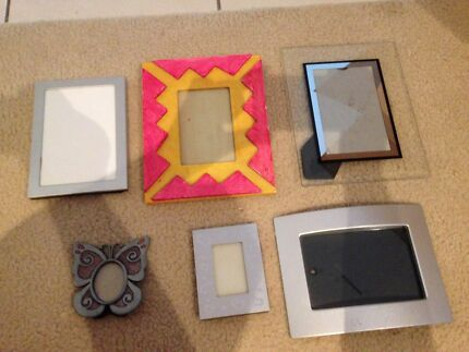 Frame with photo   Picture Frames   Gumtree Australia Gold Coast ...