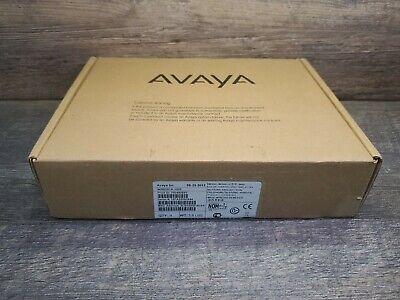New Avaya 9650 Ip Phone Charcoal Gray 700480841