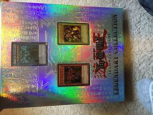 Large Yu-Gi-Oh card collection!!!!