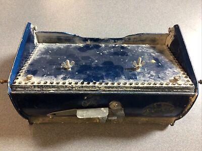 Blue Line 10 Drywall Mud Box