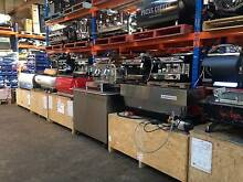 COFFEE MACHINE WAREHOUSE LA MARZOCCO WEGA SAN MARINO CHEAP Cremorne Yarra Area Preview