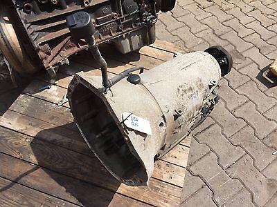 Mercedes SLK 200  R170 Facelift Automatikgetriebe Getriebe R1402712601 - 155 TKM