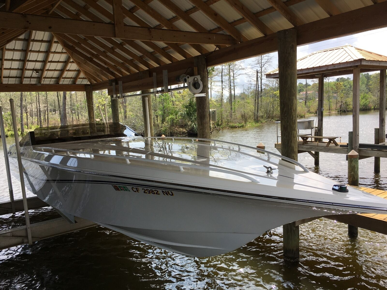 38' fountain fever offshore perfomance super clean like new