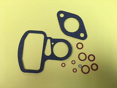 Case C Cc D Dc Dh Di Do Tractor Zenith 124 Carburetor Gasket Set Kit