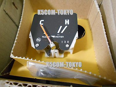 OEM WATER TEMPERATURE GAUGE LAND CRUISER BJ4# FJ4# HJ45 HJ47 GENUINE TOYOTA