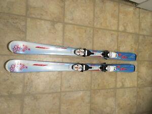 Girls Skis