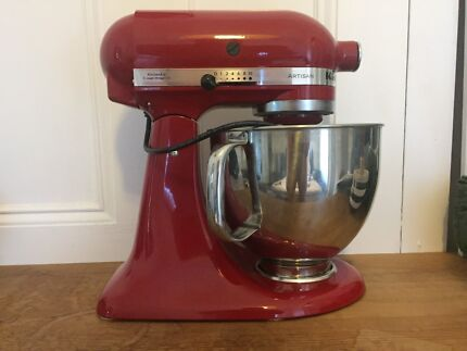 Kitchen Aid Artisan Series KSM150 4.8L Bowl Never Been Used