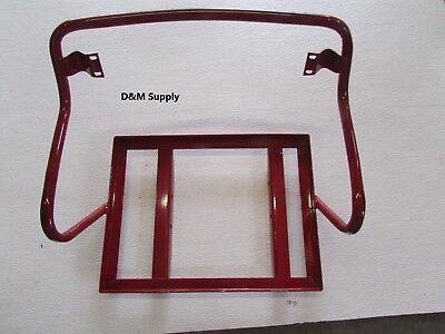Farmall International Ih Tractor Steel Seat Frame 140 Cub 100 300 350 130