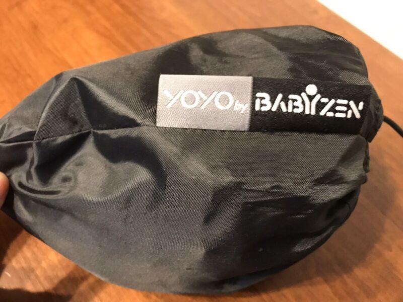 Yoyo Stroller Waterproof Rain Cover Excellent Condition