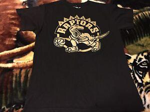 Toronto raptors t shirt