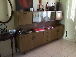 retro hutch West Pennant Hills The Hills District Preview
