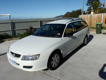 2006 Holden Commodore Wagon Bellerive Clarence Area Preview