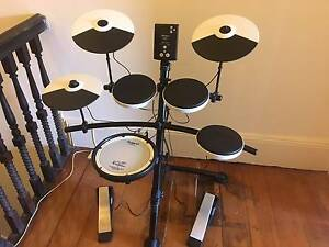 Roland TD1-K V-Drums Electronic Drumkit - 3 months old Newtown Inner Sydney Preview