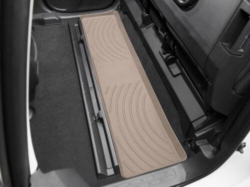 WeatherTech Custom Fit FloorLiner for 2017-2019 Honda CR-V 1st /& 2nd Row