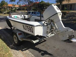 Haine Hunter V133 Runabout Burleigh Waters Gold Coast South Preview