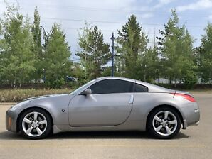 2007 Nissan 350Z TOURING HR *Accident free+Dealership Inspected*