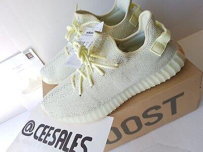 Adidas x Kanye West Yeezy Boost 350 V2 Butter UK10.5 US11 EU45 1/3